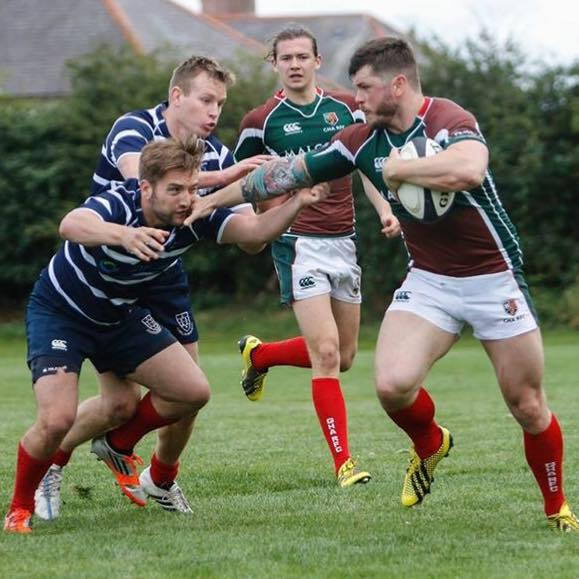 Potter selected for Dundee clash