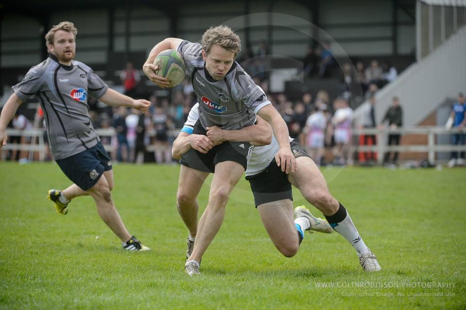 Aspen Solutions sponsor the Braidholm 7s