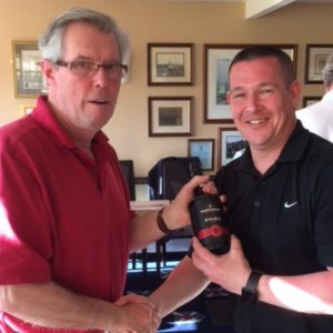 Golfing Society – Stirling Outing