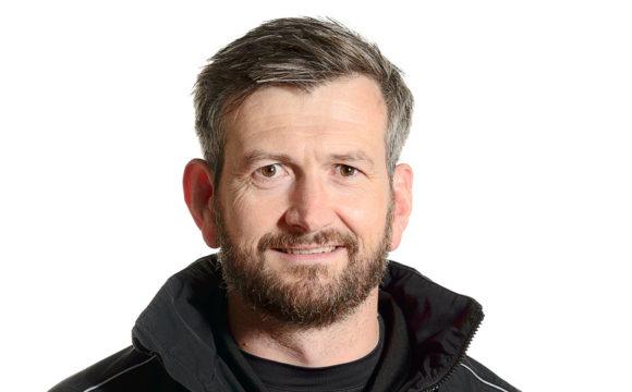 Trevor Carmichael