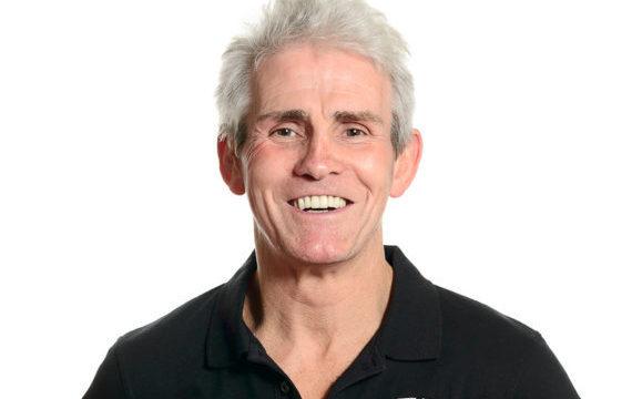 Kenneth Fairbairn