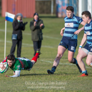Combination rugby too much for Falkirk