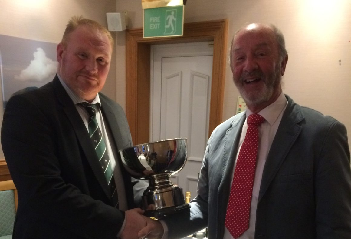 Golf Society: Spring Outing to Prestwick St. Nicholas