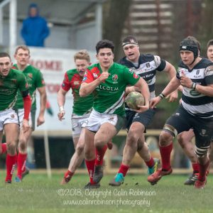 Astonishing fightback downs Kelso