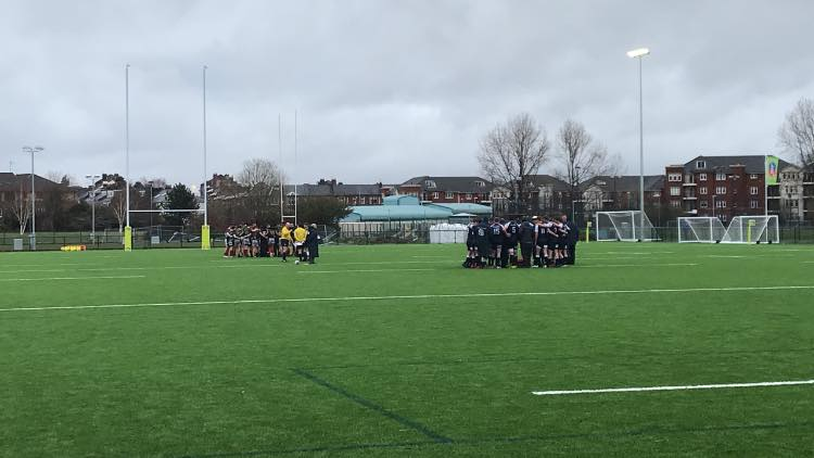 VITAL WIN SECURED ON 1ST XV JWF 3G BOW