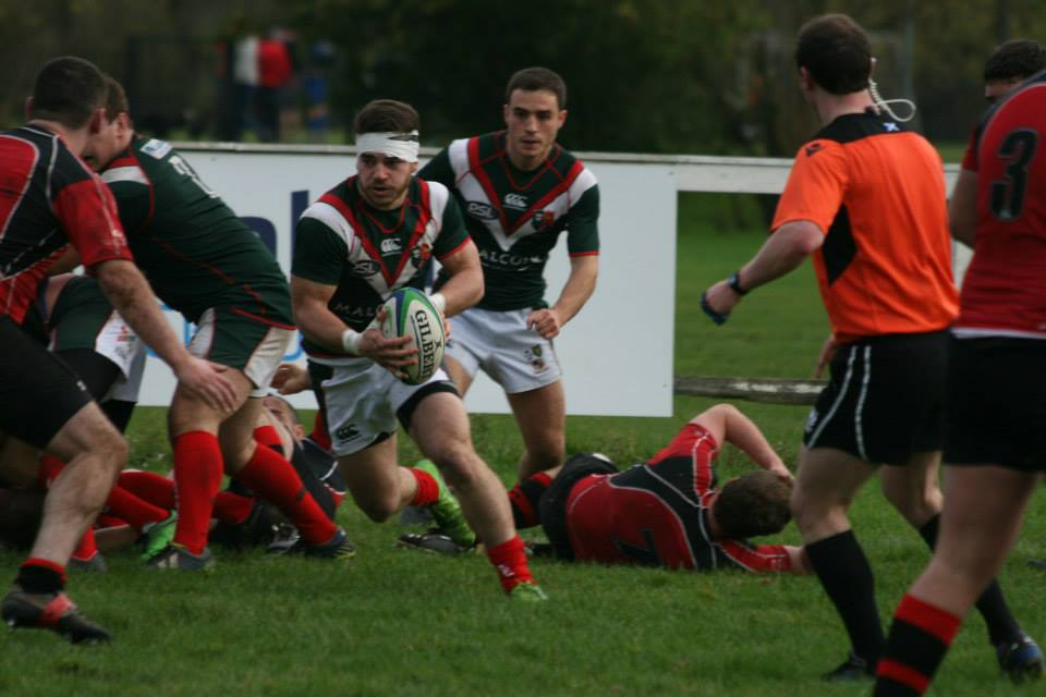 4 try surge secures win over Biggar