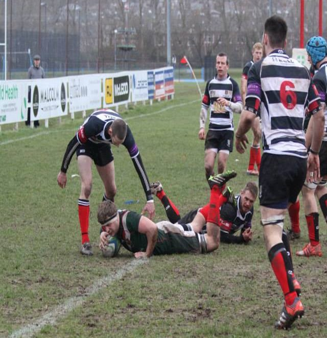 GHA HOLD OFF KELSO