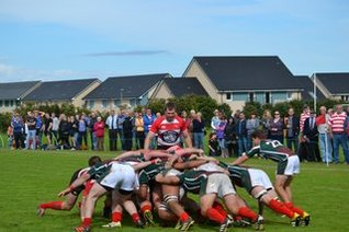 CUP VICTORY SECURED ON ORKNEY