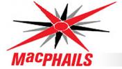 MacPhails Coaches