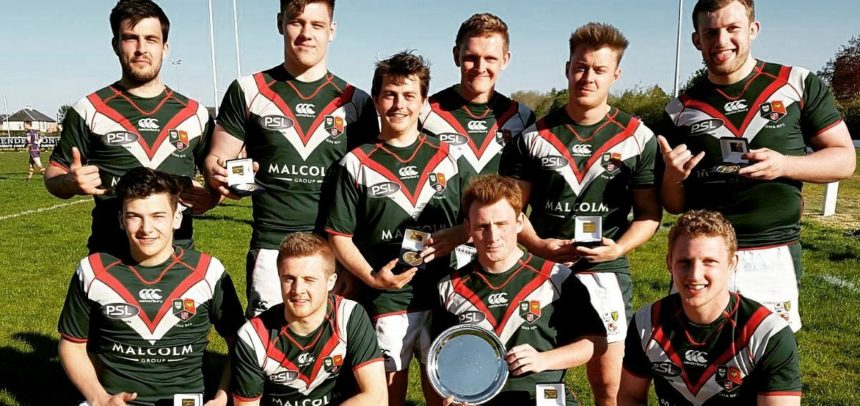 7s Success for GHA on Saturday