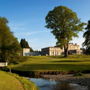 Golfing Society: Cally Palace Weekend