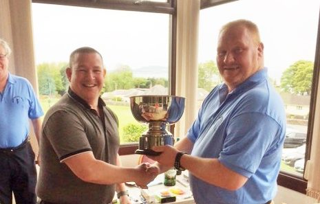 Golf Society – Spring Outing Report