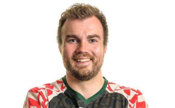 Jamie McCarthy