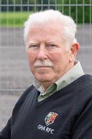 Ken McKinlay