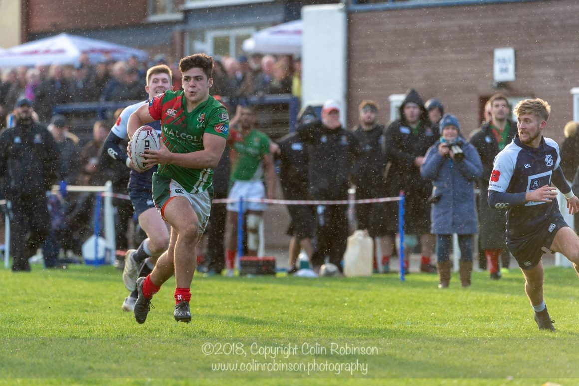 THE SOUTERS TAKE POINTS IN UNTIDY MATCH